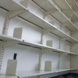 wall mounted library book storage shelving heavy duty wall mounted bookshelves - Heavy Duty Bookshelves