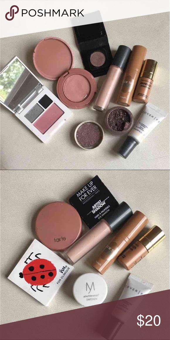 HIGH END MAKE UP BUNDLE!! Sephora makeup, Ulta concealer