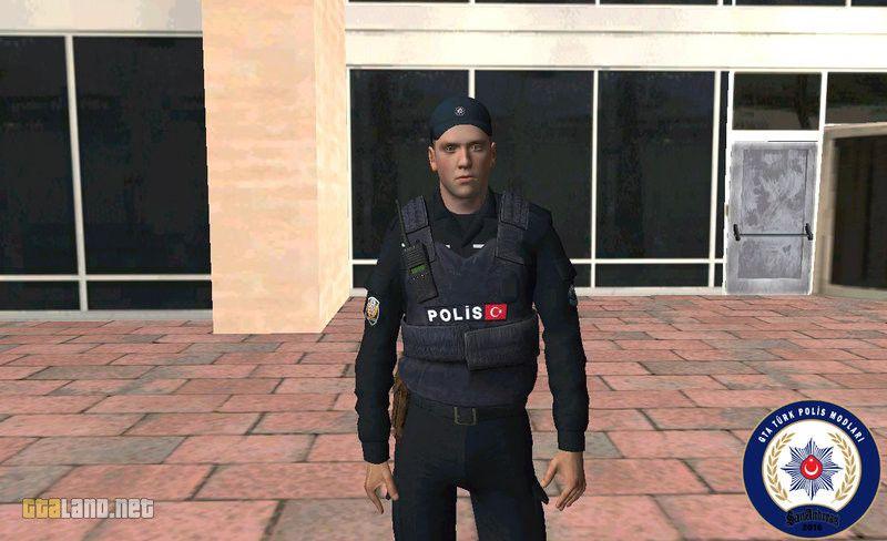 Turkish Police Officer With Kevlar Vest In 2021 Police Officer Police Uniforms Kevlar