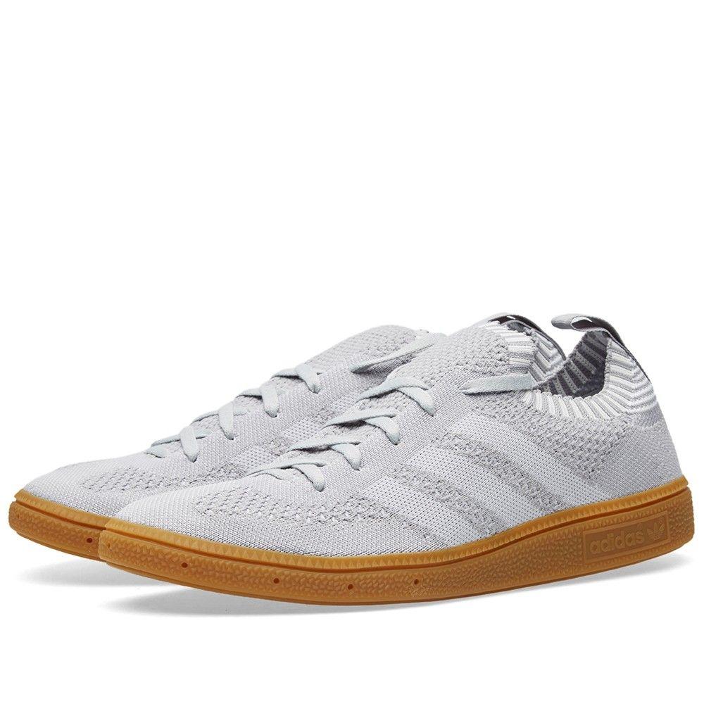 Ingenioso jalea Arcaico  Adidas Very Spezial Primeknit (Clear Onix, Clear Grey & White) | Sneakers,  Retail fashion, Shoe boots