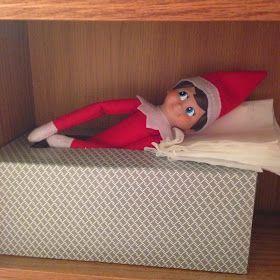 #Elf #Shelf #Week Elf on the shelf ideas for Toddlers. Elf on the shelf ideas. E... ,  #Elf #... #elfontheshelfideas