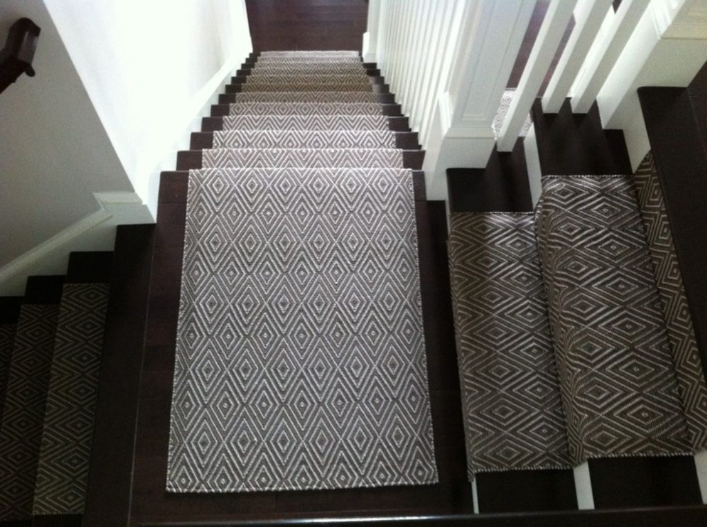 Grey And Black Indoor Outdoor Carpet Runner | Indoor Outdoor Carpets ...