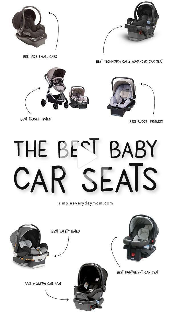 Baby Trend Secure Snap Gear 35 Infant Car Seat in 2020