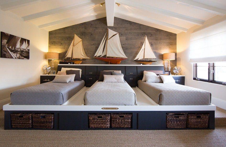 explore nautical bedroom coastal homes and more