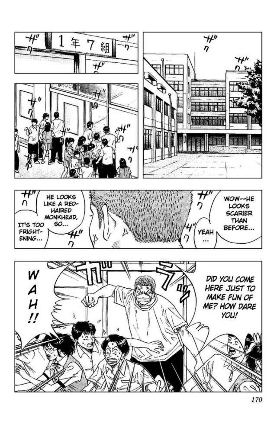 Pin by 𝔥𝔞𝔰𝔥𝔦𝔟𝔦𝔯𝔞 on anime & manga in 2020 Slam dunk