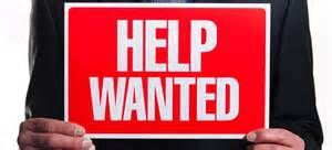 """Make sure you place your ad under """"Help Wanted Sales"""