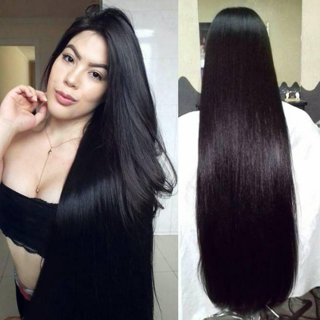 37 1k Followers 1 092 Following 1 033 Posts See Instagram Photos And Videos From Long Hair Saga Longhairsaga Gaya Rambut Rambut Panjang Rambut