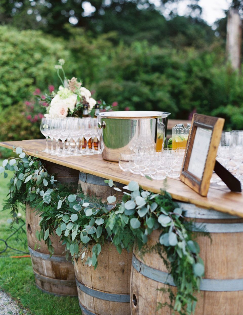 ubc botanical wedding, christie graham, vancouver wedding ...