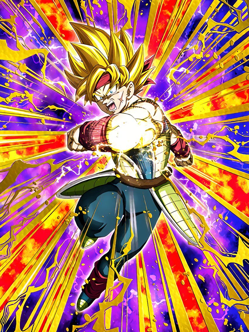 Courage In The Heat Of Battle Super Saiyan Bardock I Ll Never Lose To The Likes Of You Anime Dragon Ball Super Dragon Ball Artwork Dragon Ball Wallpapers