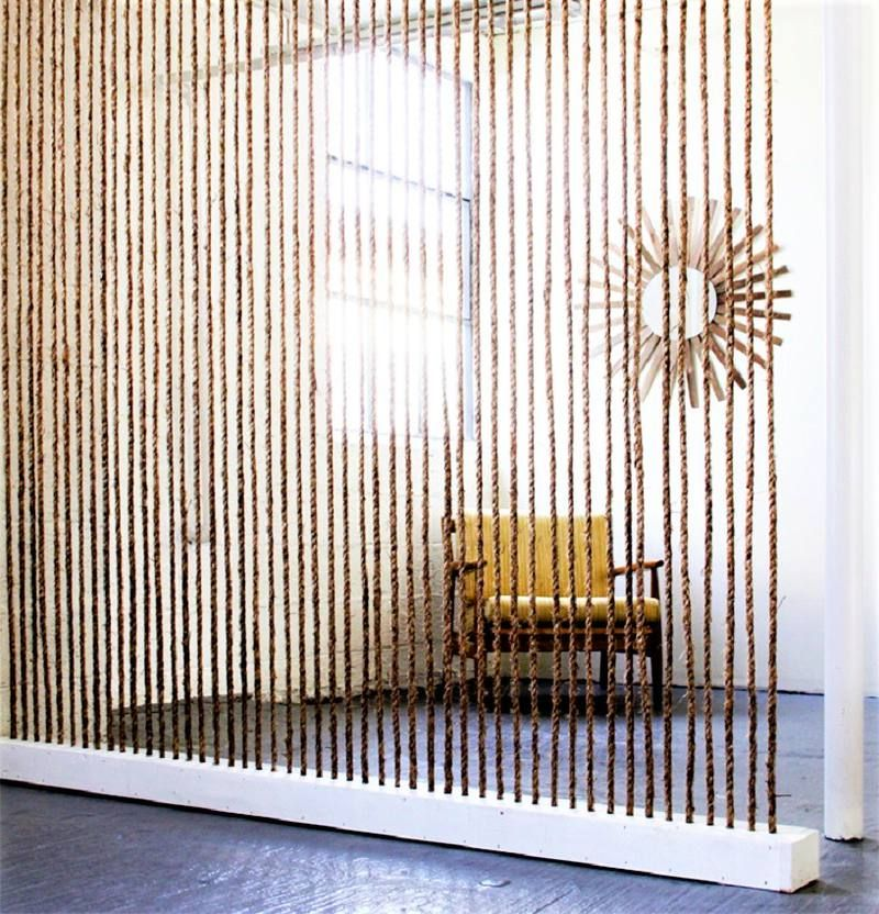 10 DIY Room Dividers You Can Build images