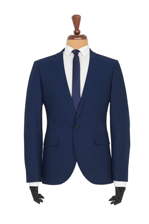Ventuno 21 Blue | Moss bros, Wedding suits and Wedding