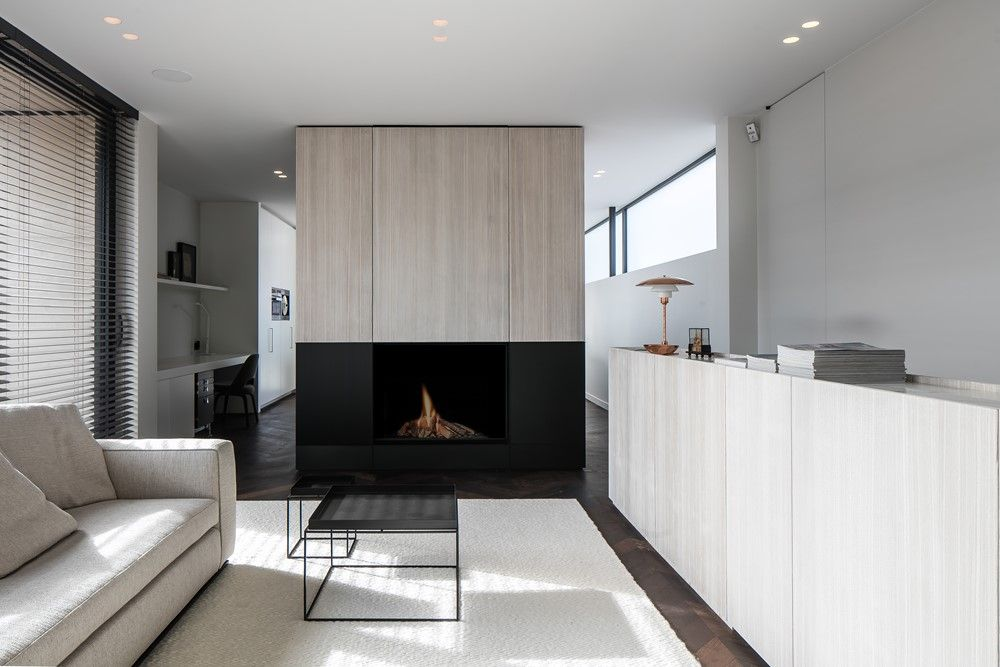 MY HOUSE IDEA Penthouse O by JUMA