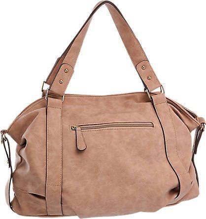 71e7a250fad4d Damen Handtasche von Catwalk in rosa - deichmann.com
