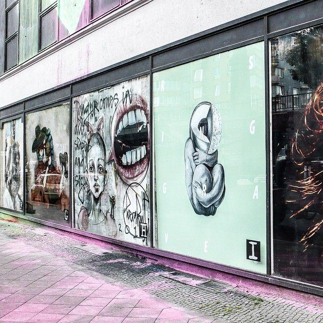 #photoshopexpress#berlinlove #diewocheaufinstagram #fotostrasse #berlinstreetart #berlinschöneberg#urbannationberlin #herakut#berlinstreetphotography