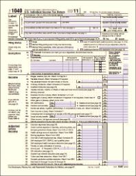 Federal Tax Return  Misc    Federal