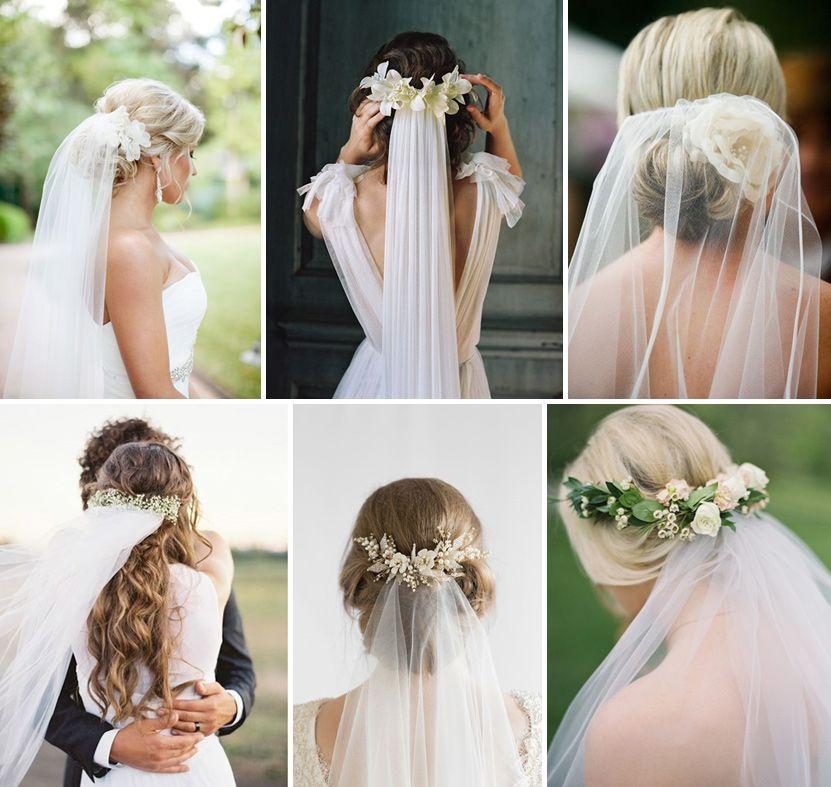 Znalezione Obrazy Dla Zapytania Welon Kwiaty Boho Wedding Hair Bridal Hair Bridal Hair Veil