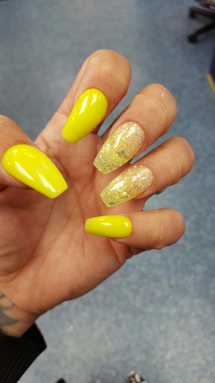 Love fresh summer nails!!.x   Nails✨   Pinterest   Nail inspo, Nail ...