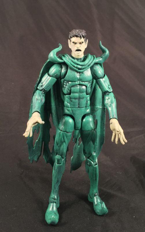 nightmare marvel legends custom action figure nightmare