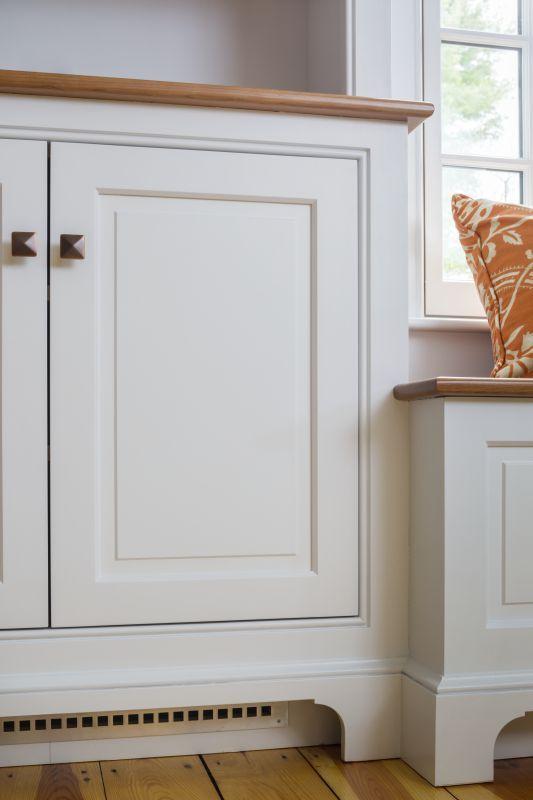 Platt Builders Portfolio Storage Solutions Custom Cabinetry Millwork Custom Cabinetry Inset Cabinets Raised Panel Cabinets