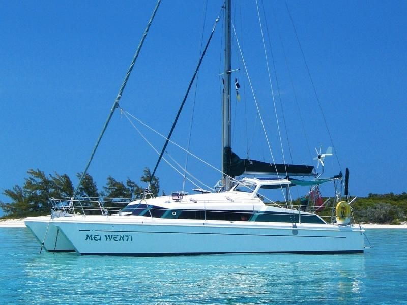 PROUT SNOWGOOSE 37 ELITE | Wj | Sailing catamaran, Catamaran
