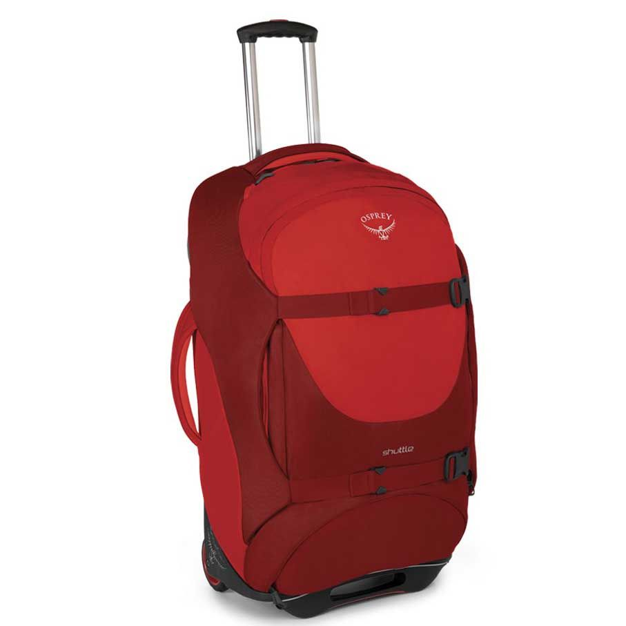 Osprey Shuttle 100L Laptop Backpack, Backpack Outfit, Travel Bags, Travel  Packing, Luggage af5d67da29