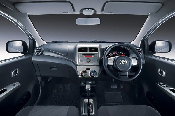 interior new agya trd harga grand avanza veloz 2019 toyota small cars war