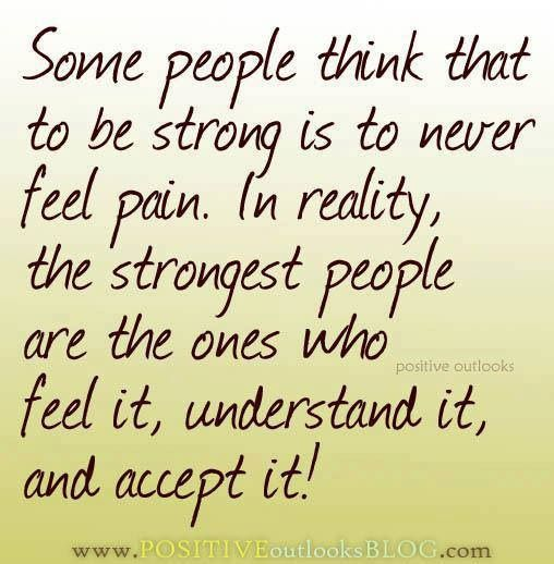 Who are the strongest people?