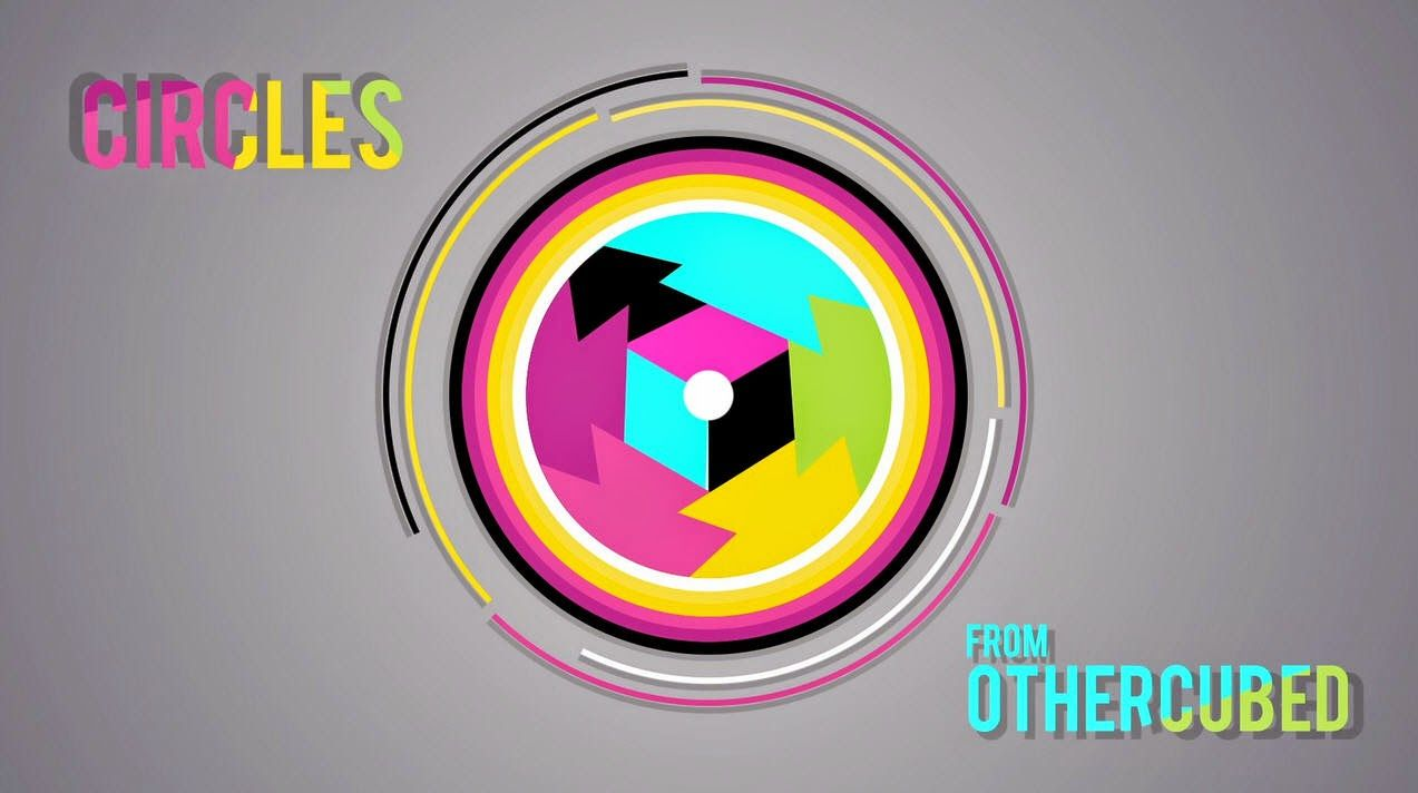 Download Free Animation Script for After Effects: Circles