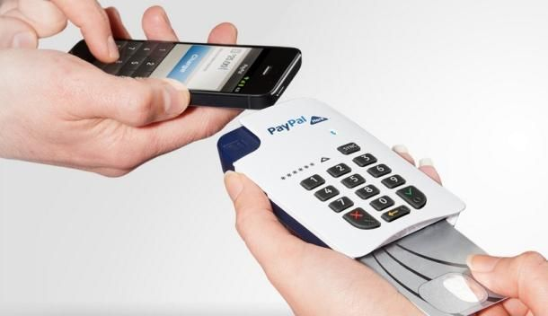 PayPal readies launch of mobile payments system in Europe