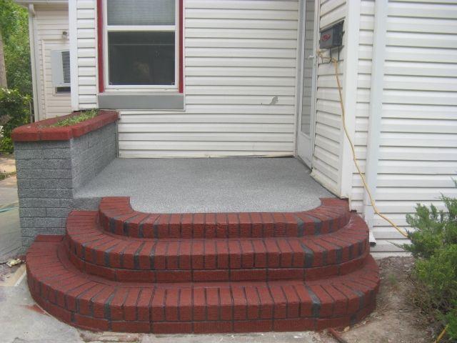 Cti Wyoming Concrete Decor Concrete Floors Outdoor Decor