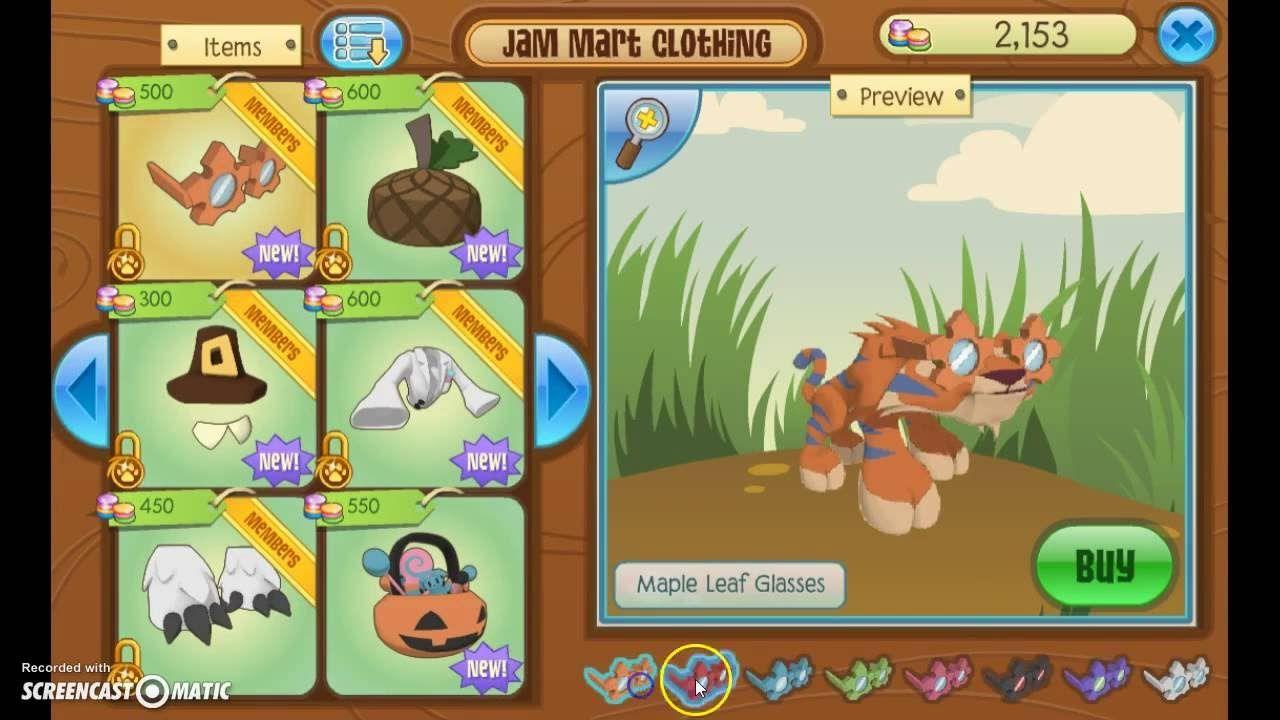 19+ Animal jam item worth wiki images