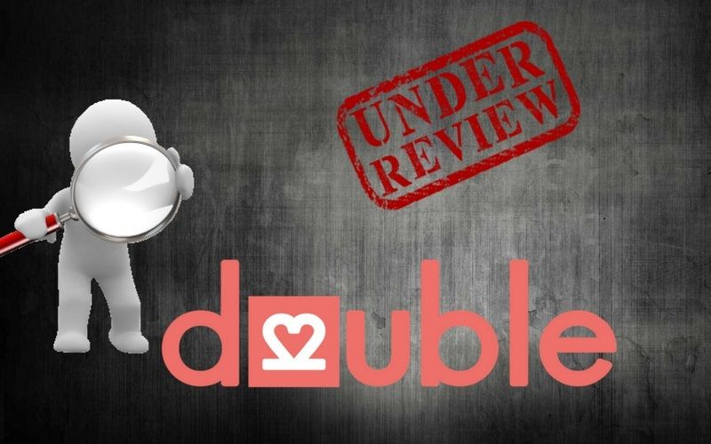 Double App Review — Doubling Down on Double Dates Hinge