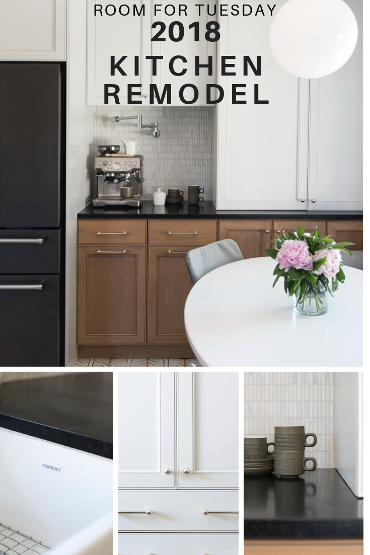 Our Kitchen Renovation Reveal Kitchen Kitchen Remodel Kitchen Renovation