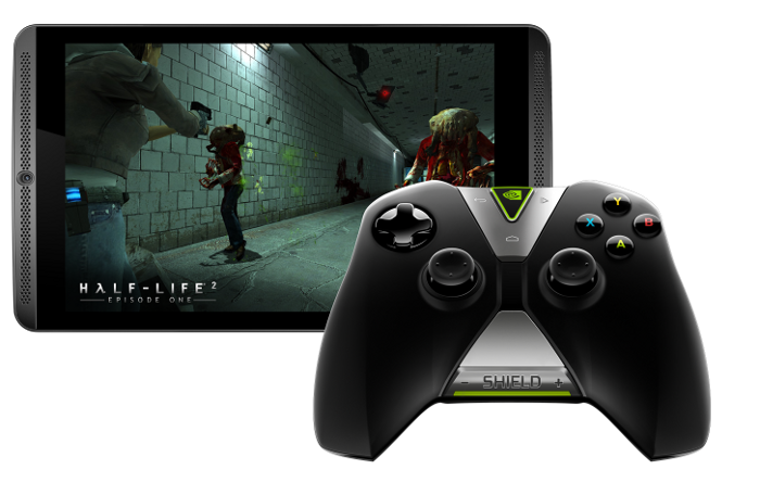 Shortly after SHIELD tablet launched, we announced that Half-Life 2: Episode One was on its way, too. That day has come.
