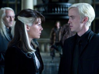 In defence of Narcissa Malfoy  | Wizarding World