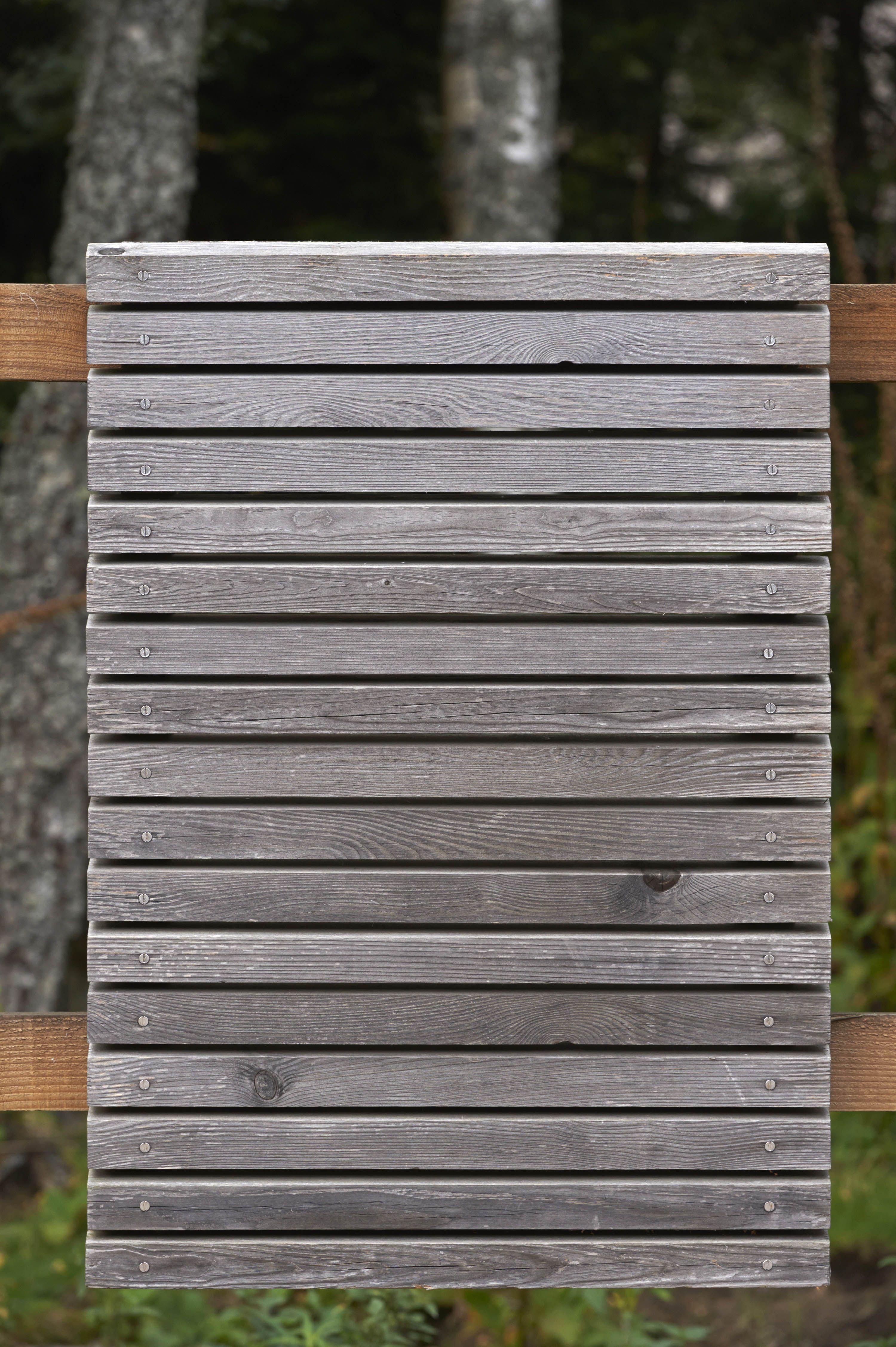 Siberian Larch Cladding 183 Sila External Timber Cladding