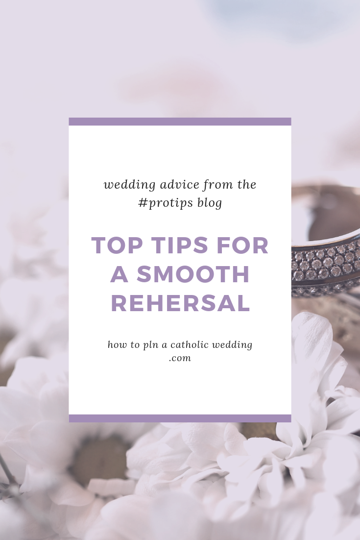 Eight Top Tips from a Wedding Planner for a Smooth Wedding