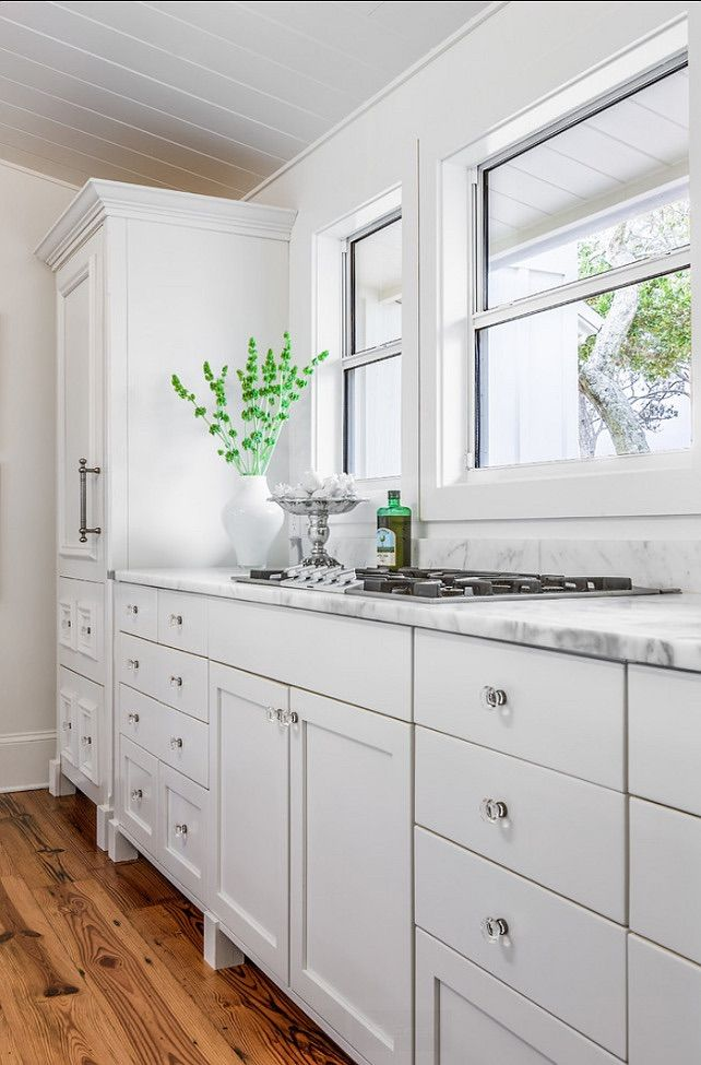 Best Walls And Cabinets Benjamin Moore White Dove Oc 17 Home 640 x 480