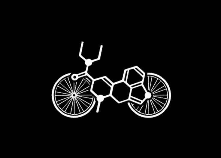Photo of April 19th Bicycle Day – Celebrating Albert Hofmann & the day he intentionally t…