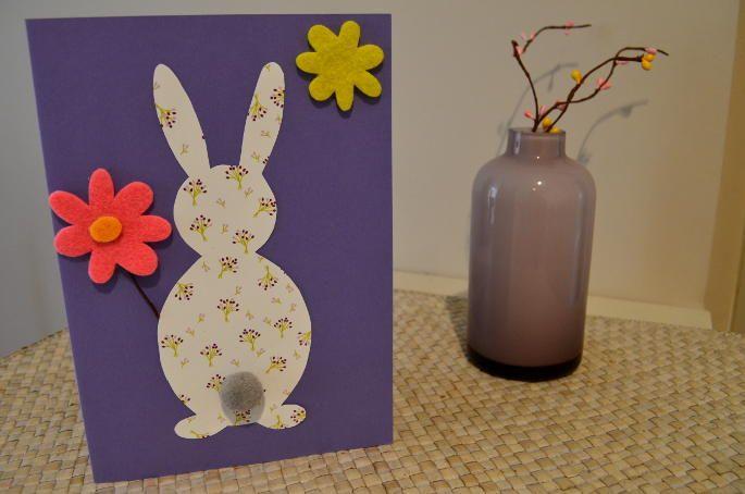 внимания как сделать открытку зайчика на день рождения расположены выше уровня