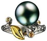 Jewellery Theatre Eden 16mm Ring