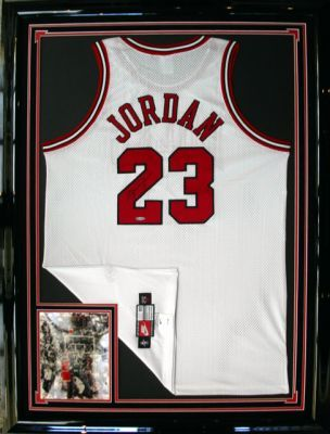 World of Sports Memorabilia Official Website - Jersey Framing ...
