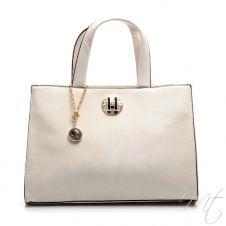Dámska béžová kabelka DANA #kabelka #bag #handbag