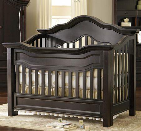 Baby Appleseed Millbury Cribs, Convertible crib, Kids
