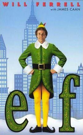 elf 2003 movie reviews favorite holiday movies pinterest
