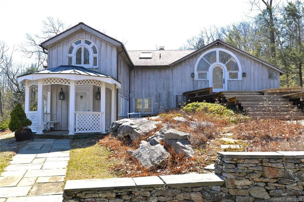 215 Neds Mountain Road, Ridgefield, CT, Connecticut 06877