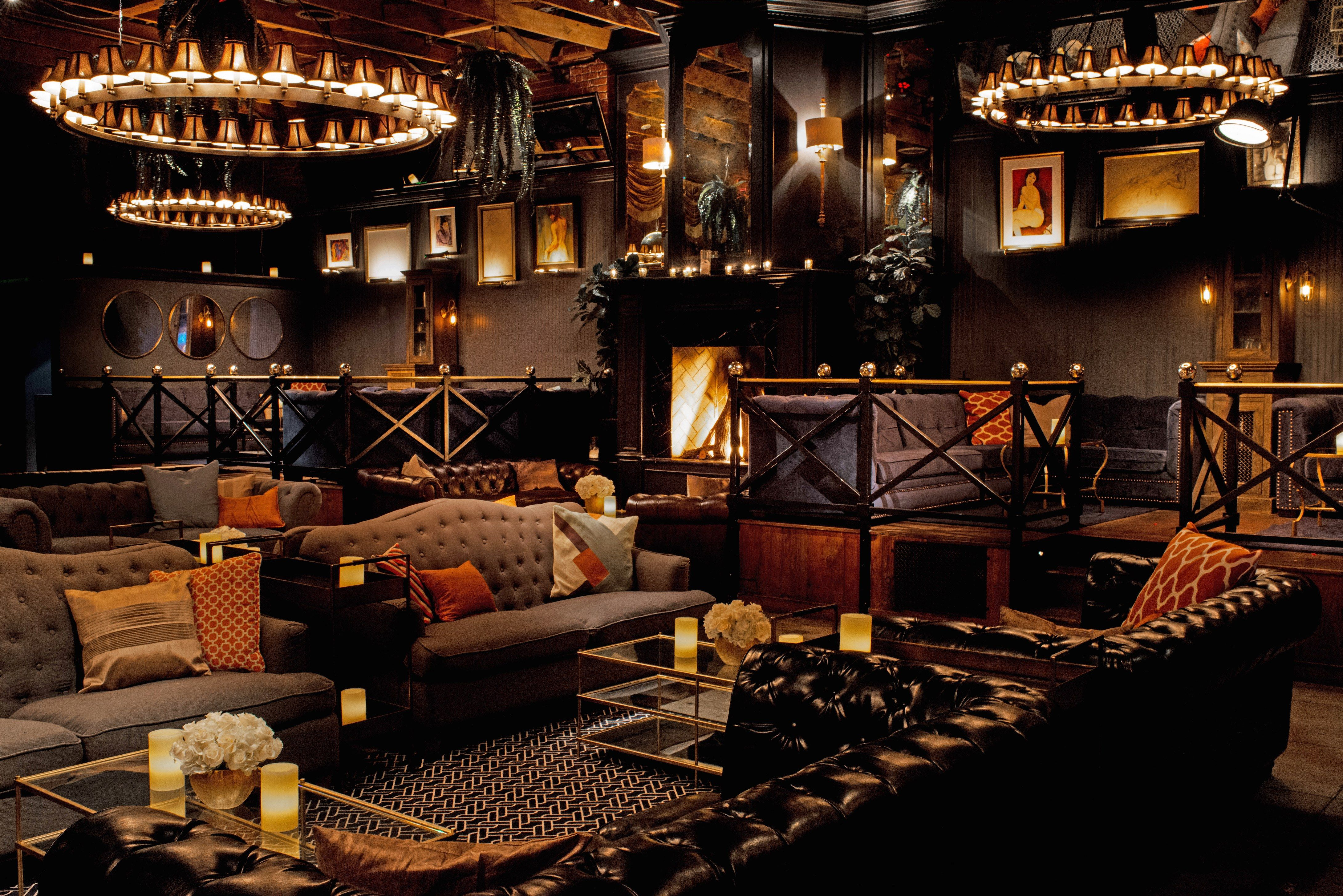 11 Los Angeles Bars For Design Enthusiasts Luxury Bar