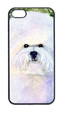 Bichon Frise Cell Phone Cover IPHONE 5
