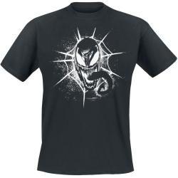 Photo of Venom (Marvel) Head T-Shirt