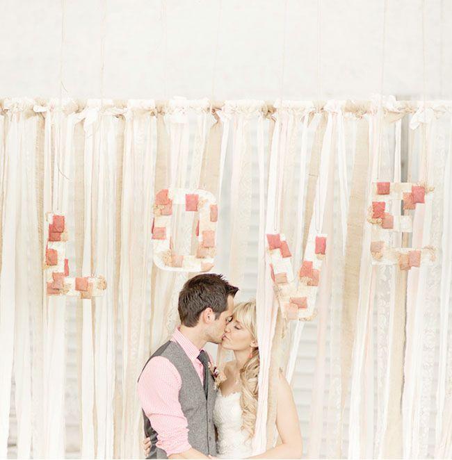 Handmade Michigan Barn Wedding: Carissa + Ryan